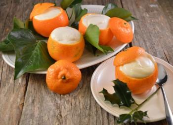 Gevulde mandarijntjes
