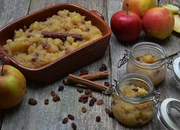 appelcompote of moes