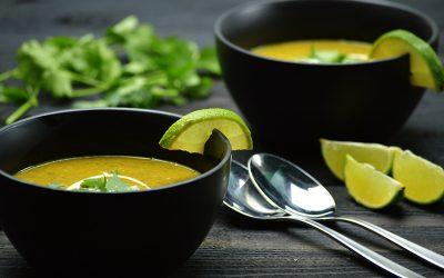 Mulligatawny soep