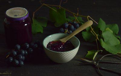 Druivengelei