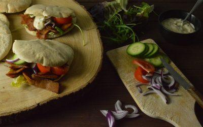 Broodje Karma Kebab